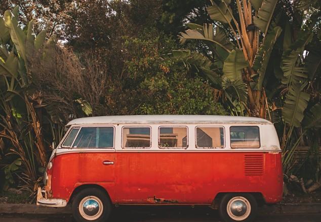Comment bien choisir son van pour un road trip ?